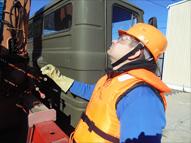 ROV Pilots Training