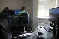 ROV Piloting Simulator